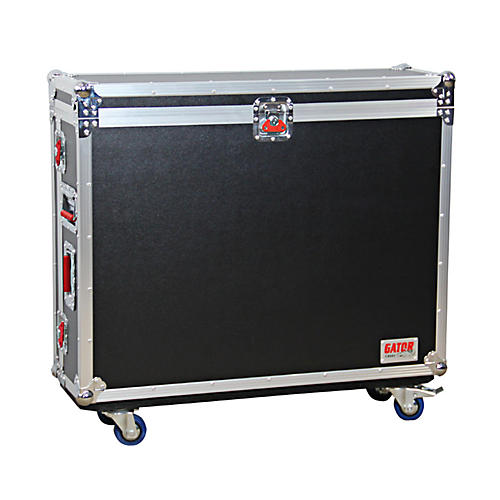 Gator G-TOUR AH2400-16 Tour Style Mixer Case