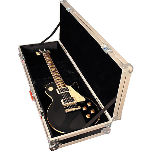 Gator G-TOUR LPS Guitar Flight Case-thumbnail