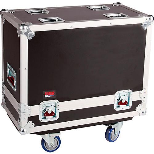 Gator G-Tour 2X-K12 Speaker Case