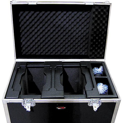 Gator G-Tour 2X M250 ATA Road Case for 2 Mac-250s