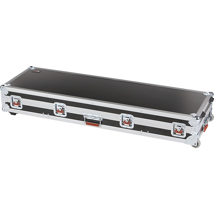Gator G-Tour 88 Slim Keyboard Flight Case
