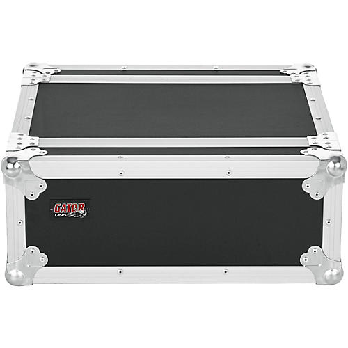Gator G-Tour EFX 4 ATA Shallow Rack Road Case