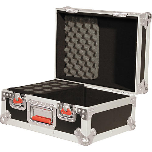 Gator G-Tour M15 ATA Microphone Flight Case-thumbnail