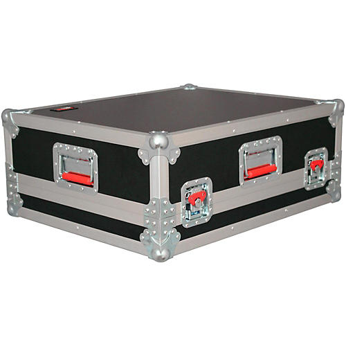 Gator G-Tour Mixer Road Case Black 25