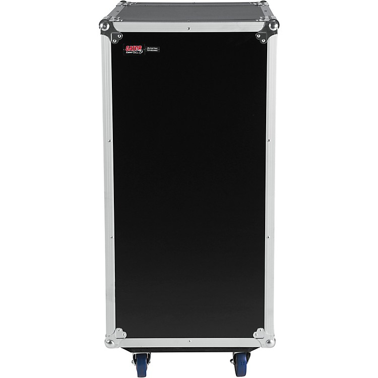 Gator G-Tour PU Pop-up Console Rack Road Case  10x16 Space