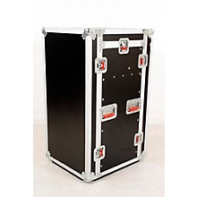Gator G-Tour PU Pop-up Console Rack Road Case Level 2 10x16 Space 190839096326