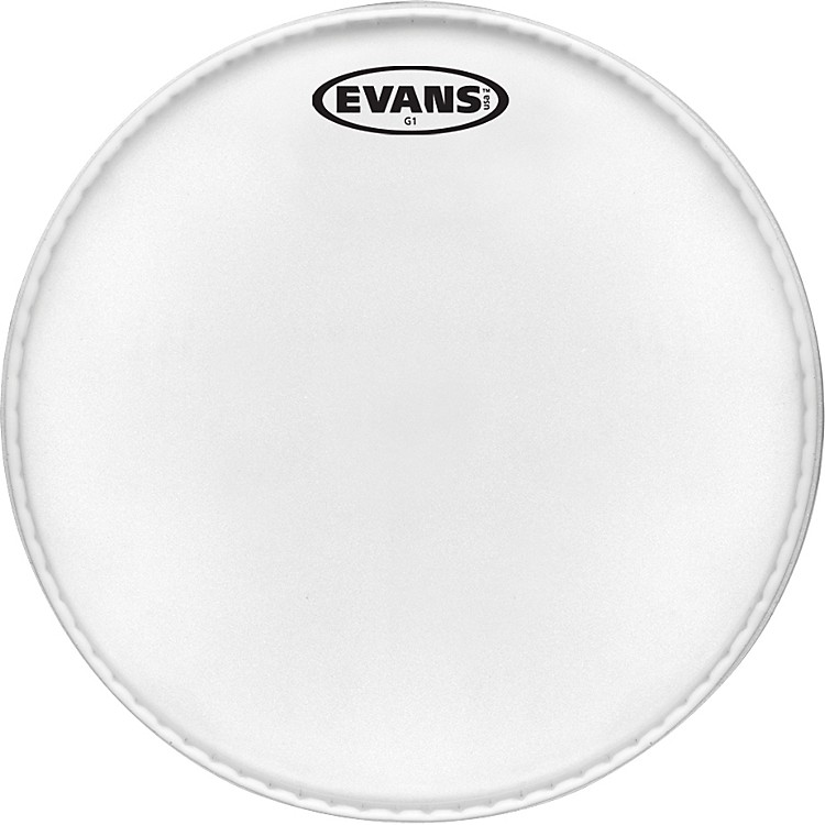 Evans G1 Coated Batter Drumhead  18 Inches