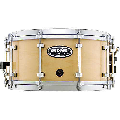 Grover Pro G1 Symphonic Snare Drum-thumbnail