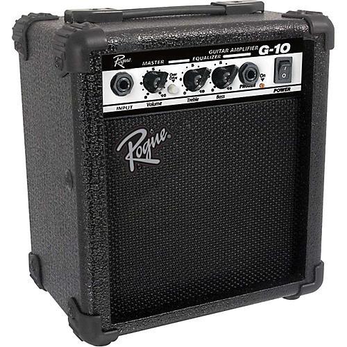 Rogue G10 10W 1x5 Guitar Combo Amp