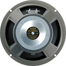 "Celestion G10 Vintage 60W, 10"" Guitar Speaker"