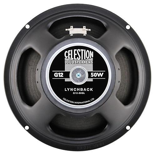 Celestion G12 - 50GL Lynchback George Lynch Signature Guitar Speaker 8 ohm