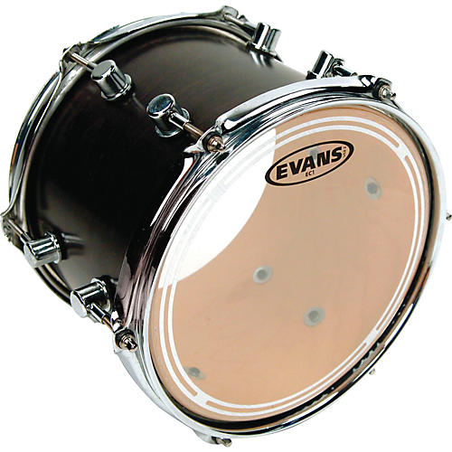 Evans G14 Clear Drumhead 14 in.