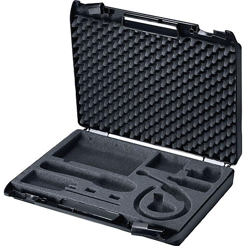 Sennheiser G2 1/3/500 Series Wireless Sysem Case
