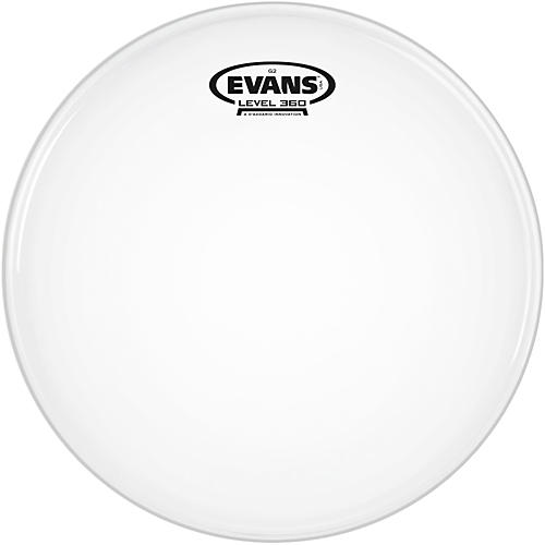 Evans G2 Coated Batter Drumhead  14 in.