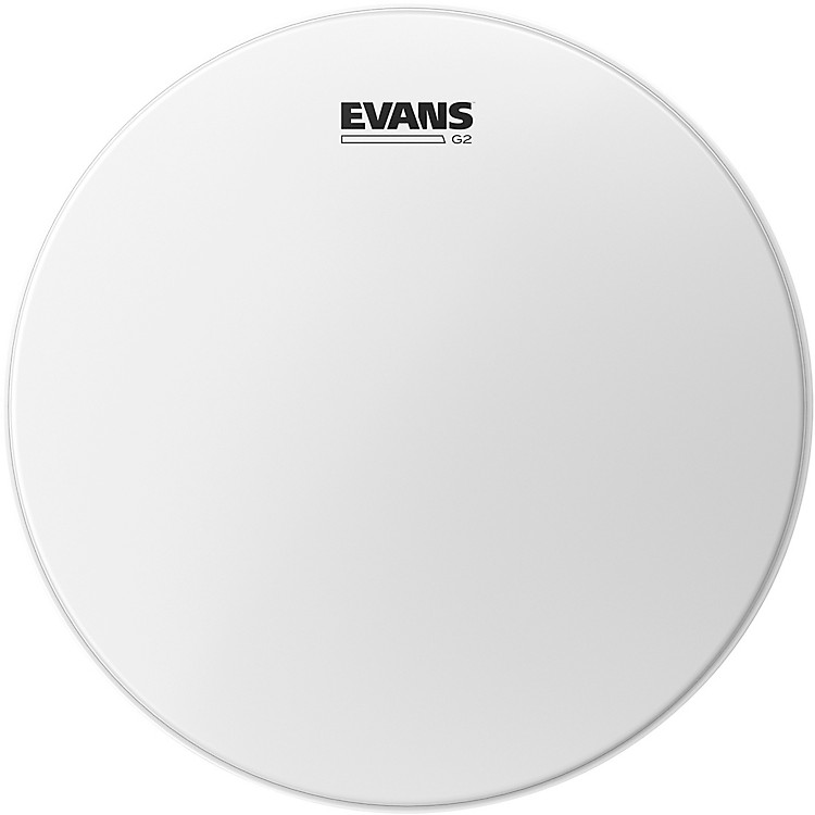 Evans G2 Coated Batter Drumhead 15 inch