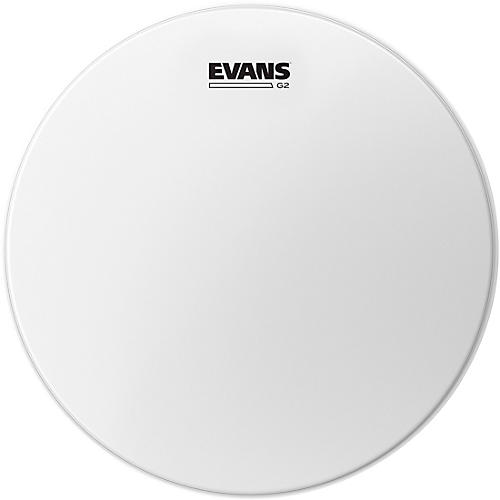 Evans G2 Coated Batter Drumhead 6 in.