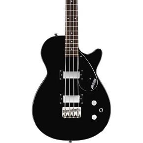 gretsch guitars g2220 electromatic junior jet ii electric bass guitar black musician 39 s friend. Black Bedroom Furniture Sets. Home Design Ideas