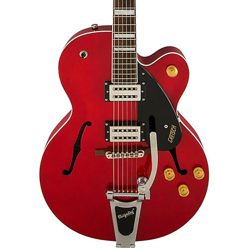 Gretsch Guitars G2420T Streamliner Single Cutaway Hollowbody with Bigsby-thumbnail