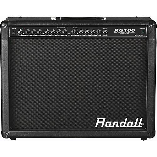 Randall G3 Plus Series RG100G3PLUS 100W 2x12 Guitar Combo Amp