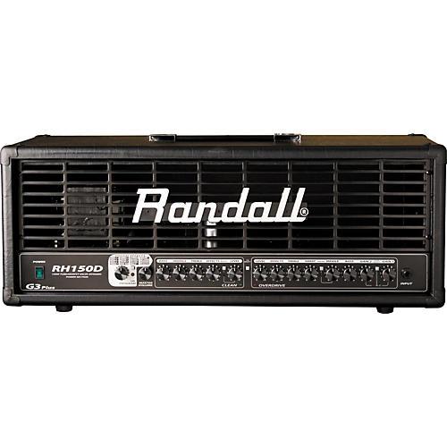 Randall G3 Plus Series RH150DG3PLUS 150W Guitar Amp Head