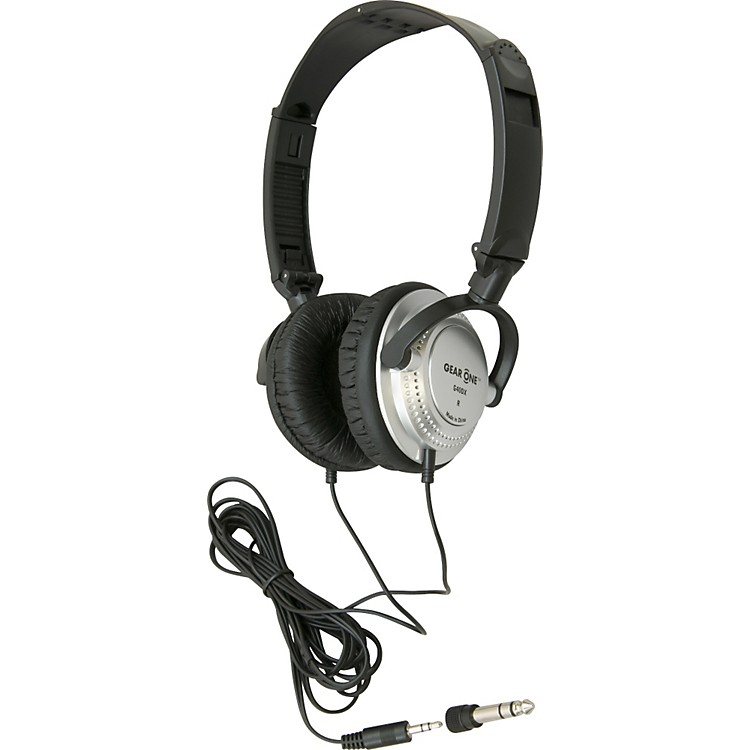 Gear One G40DX Headphones