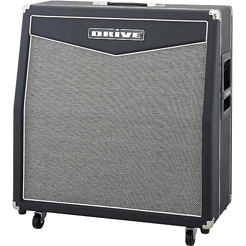 Drive G412L 400W 4x12 Guitar Extension Cabinet-thumbnail