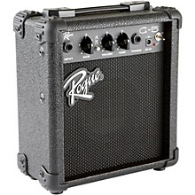 Rogue G5 5W Battery-Powered Guitar Combo Amp Level 1 Black