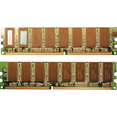 Lifetime Memory Products G5 PowerMac (2x512MB) Memory-thumbnail