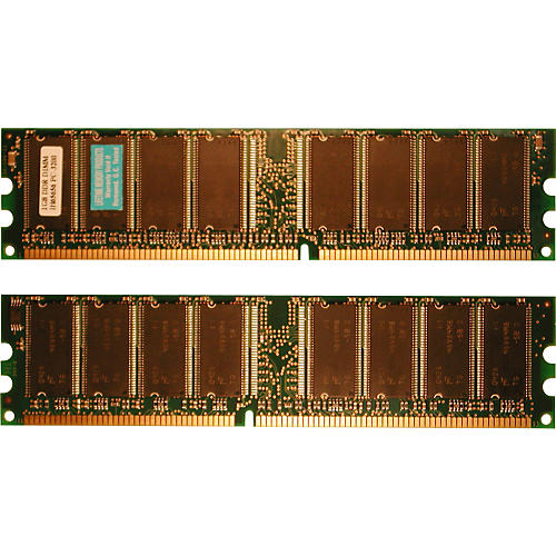 Lifetime Memory Products G5 PowerMac (2x512MB) Memory