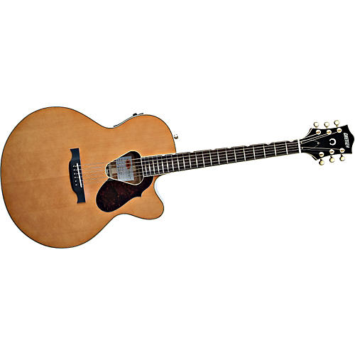 Gretsch Guitars G5023C Rancher Jumbo Cutaway Acoustic-Electric Guitar