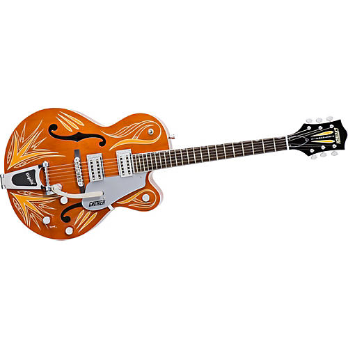 Gretsch Guitars G5120 Limited Edition Electromatic Hollowbody Electric Guitar-thumbnail