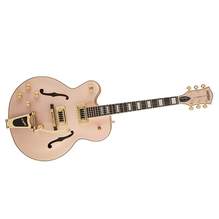 Gretsch Guitars G5191TMS Tim Armstrong Electromatic Left-Handed Hollowbody Guitar