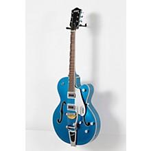 Gretsch Guitars G5420T Electromatic Hollowbody Electric Guitar Level 2 Fairlane Blue 190839120182
