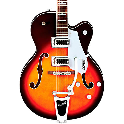 Gretsch Guitars G5420T Electromatic Hollowbody Electric Guitar Sunburst