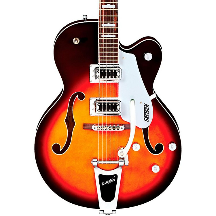 Gretsch GuitarsG5420T Electromatic Hollowbody Electric GuitarAspen Green