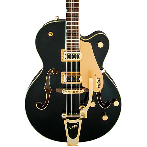 gretsch guitars g5420t electromatic single cut hollowbody electric guitar black musician 39 s friend. Black Bedroom Furniture Sets. Home Design Ideas