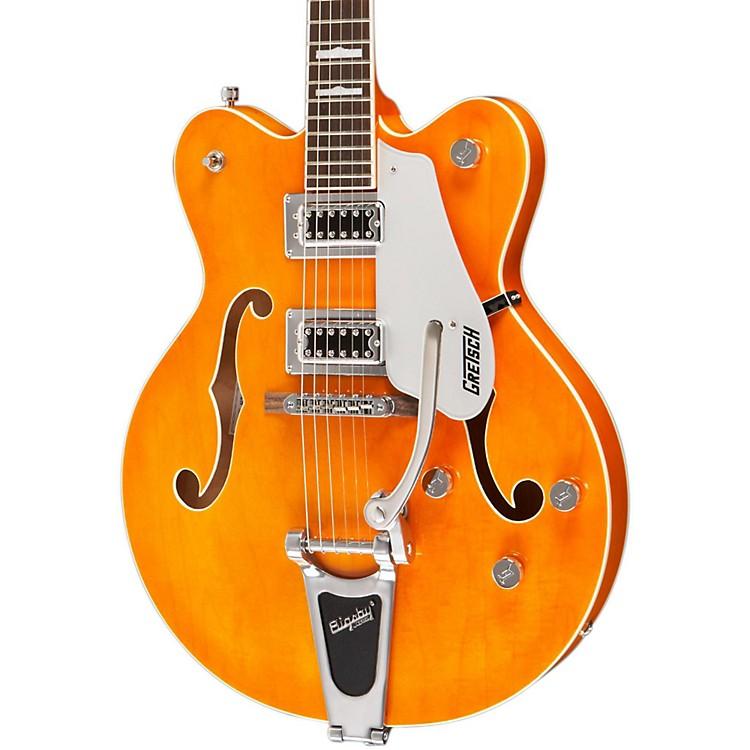 Gretsch GuitarsG5422T Electromatic Hollowbody FSR Electric GuitarAmber Stain