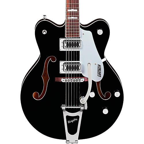Gretsch Guitars G5422TDC Electromatic Hollowbody Guitar Black