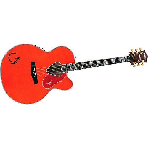 Gretsch Guitars G6022C Rancher Cutaway Acoustic Guitar