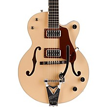 Gretsch Guitars G6112TCB-JR Center-Block Semi-Hollow Electric Guitar