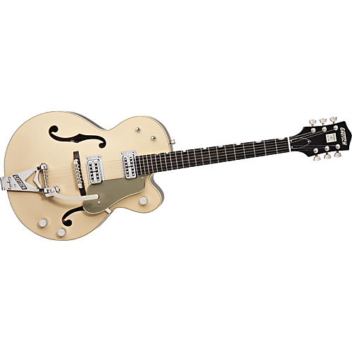 Gretsch Guitars G6118T 125th Anniversary Jaguar Tan Electric Guitar