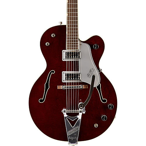 Gretsch Guitars G6119T-62 Vintage Select Edition '62 Tennessee Rose Hollowbody with Bigsby-thumbnail