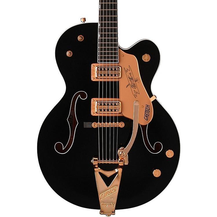 Gretsch GuitarsG6120 Chet Atkins Hollowbody Electric GuitarBlack