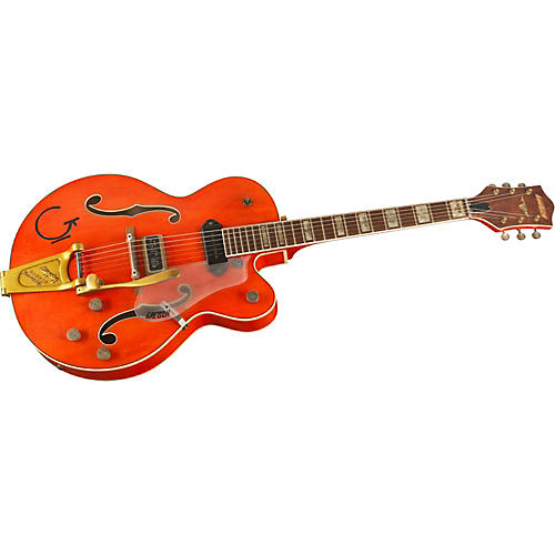 Gretsch Guitars G6120EC Eddie Cochran Tribute Electric Guitar with Commemorative Materials Kit