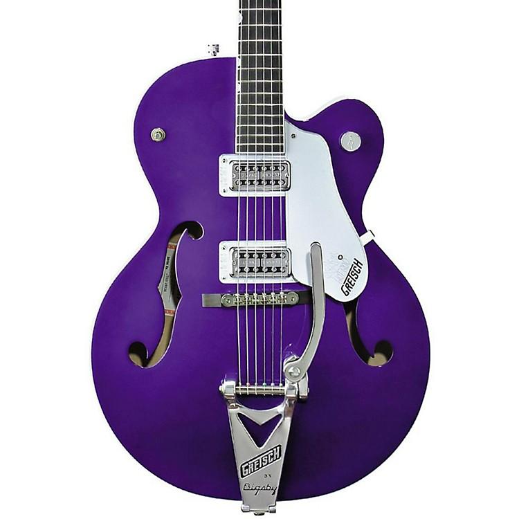 Gretsch GuitarsG6120SH Brian Setzer Hot RodFlat Black