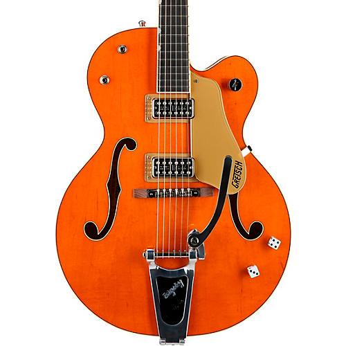 Gretsch Guitars G6120SSU Brian Setzer Nashville Hollowbody Electric Guitar