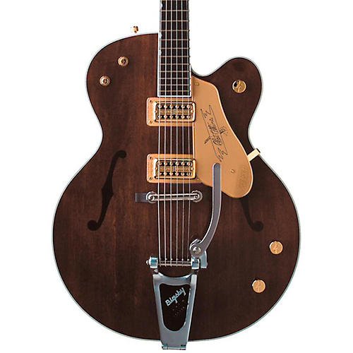 Gretsch Guitars G6122-1958 Chet Atkins Country Gentleman Electric Guitar