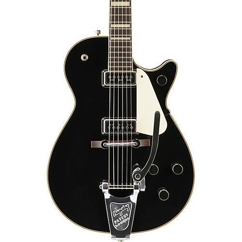Gretsch Guitars G6128T-CLFG Cliff Gallup Signature Duo Jet-thumbnail