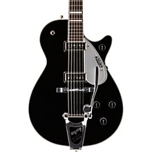 Gretsch Guitars G6128T-CLFG Cliff Gallup Signature Duo Jet Electric Guitar