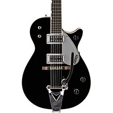 Gretsch Guitars G6128T-TVP Power Jet  Electric Guitar with Bigsby
